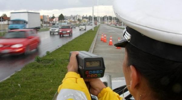 PRE divulga lista das rodovias que terão fiscalização com radares móveis