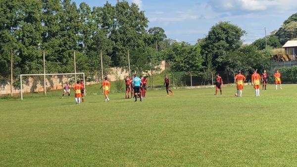 Seis partidas marcaram a retomada do Campeonato Região Celeiro 2019/2020