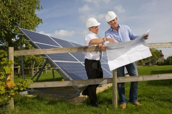 Em 2019, Sicredi financiou 34% das instalações para geração de energia solar em SC e RS