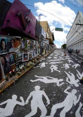Santa Maria: Tragédia da Boate Kiss completou sete anos