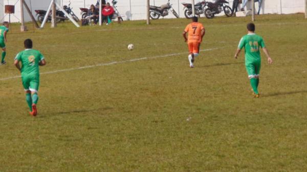 Campeonato Municipal de Redentora conhece dois semifinalistas