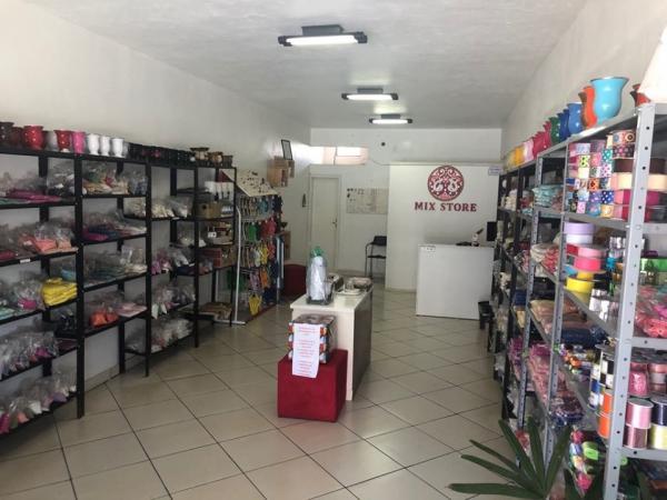 Loja Mix Store fará roteiro de vendas e entregas de produtos