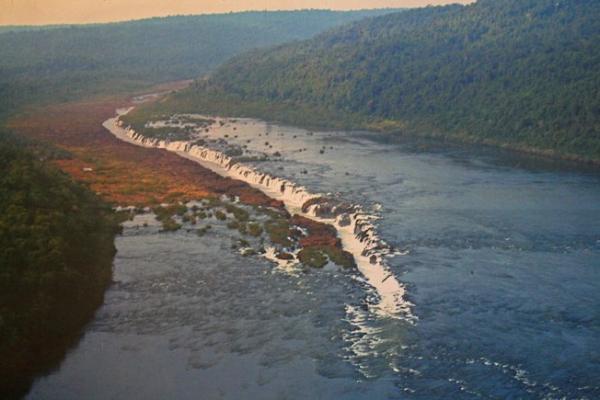 Parlamentar propõe debate sobre impactos de usina hidrelétrica no Parque Estadual do Turvo