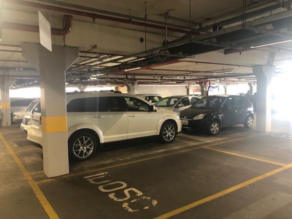 TJ-RS decide que comércios têm responsabilidade sobre veículos estacionados