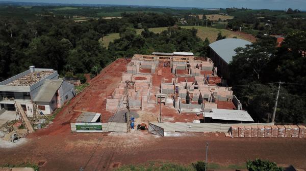 Nova creche em Tenente Portela terá capacidade para atender 376 crianças