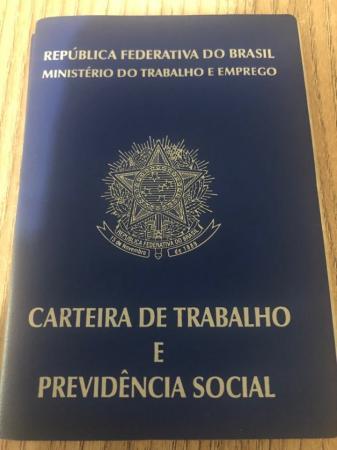 Taxa média de desemprego reduz no Rio Grande do Sul