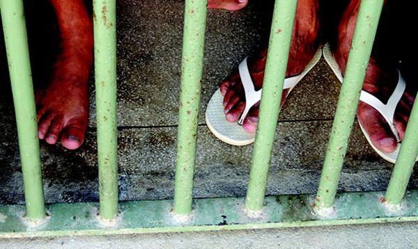 Levantamento do DEPEN afirma que faltam 312,1 mil vagas nas unidades prisionais do país