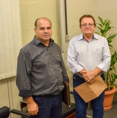 Perfuração de poços beneficiará famílias de Redentora e Coronel Bicaco
