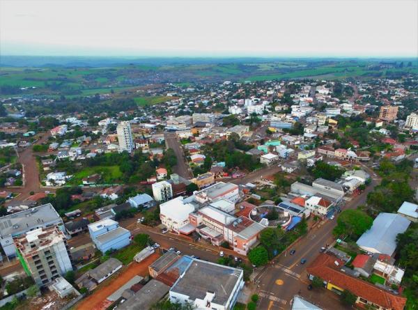 Reunião debateu a implantação de sistema de monitoramento na cidade de Tenente Portela