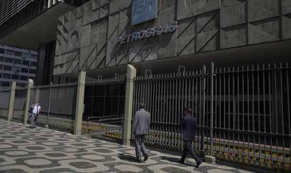 Petrobras registra lucro recorde de R$ 40,1 bilhões em 2019