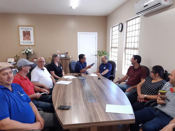 Tenente Portela: Poder Executivo decreta situação de emergência devido à estiagem