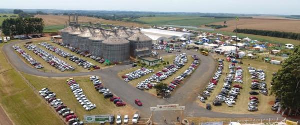 Evento da Cotricampo registrou R$ 138 milhões em negócios