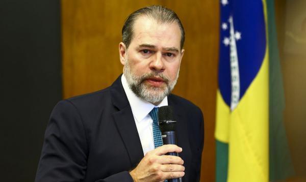 Presidente do STF diz que a redução da maioridade penal pode aumentar a criminalidade no país