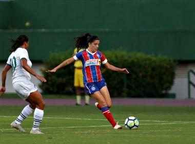 Tenente Portela: Projeto voltado ao futebol feminino inicia nesta semana