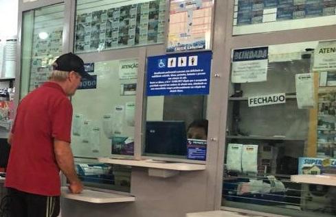 CEF suspende sorteios da Loteria Federal por três meses