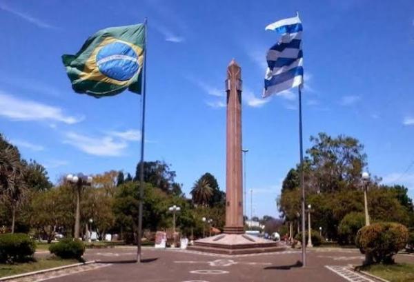 Brasil fecha fronteira temporariamente para estrangeiros vindos do Uruguai