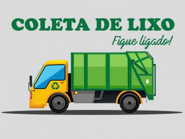 Coleta de resíduos em Tenente Portela sofre alteração devido à pandemia do Covid-19