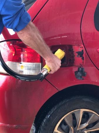 Petrobras vai reduzir o preço da gasolina em 15% nas refinarias