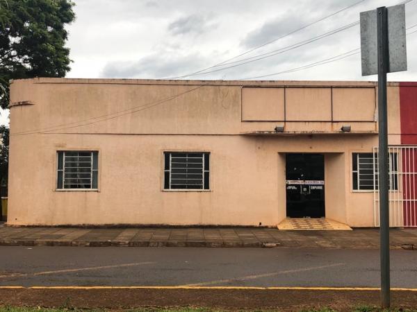 Vigilância Sanitária aprova projeto da nova planta do hospital de Redentora