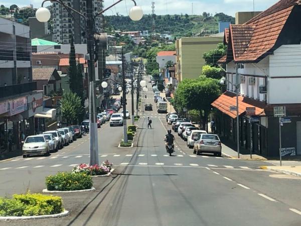 Itapiranga tem o primeiro caso de coronavírus confirmado
