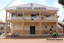 Ministério Publico realiza operação na prefeitura de Braga