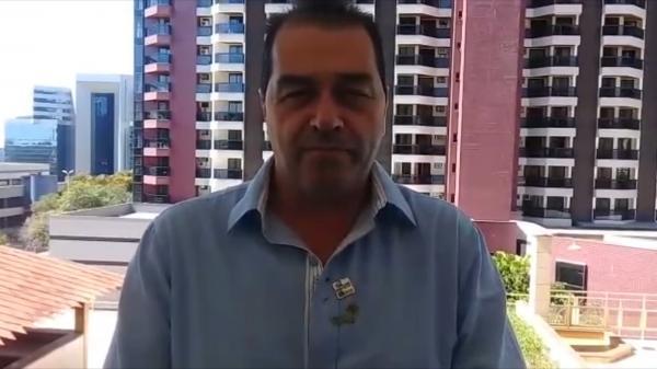 Prefeito de Braga é afastado do cargo em operação do Ministério Público