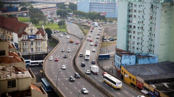 Final de semana do Dia dos Pais teve 20 mortes no trânsito