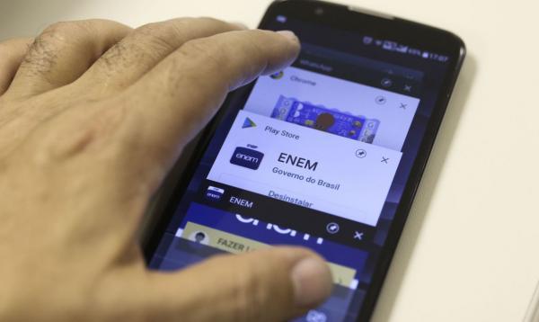 ENEM 2020 registra mais de 3,5 milhões de inscritos