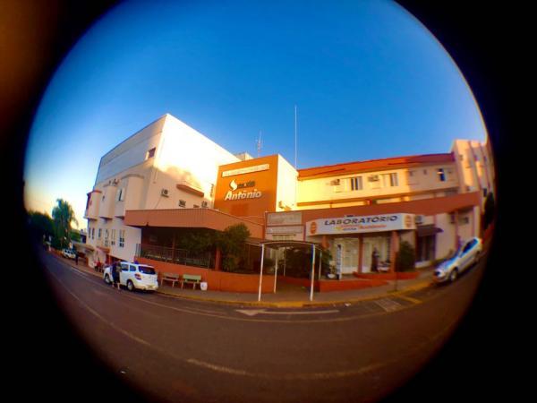 Ministério da Saúde habilita cinco leitos de UTI no hospital de Tenente Portela