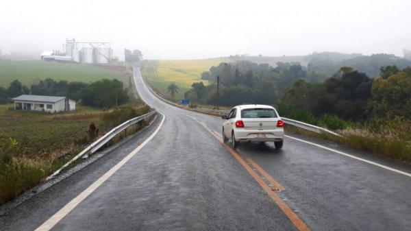 Passo importante para construção da ponte entre Barra do Guarita e Itapiranga