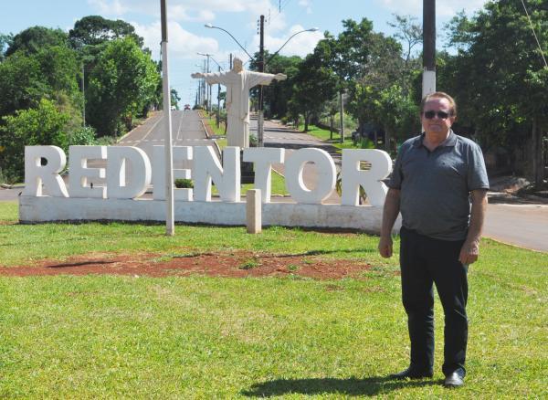 Reforma é o primeiro passo para reabertura do hospital em Redentora