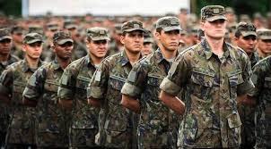 Governo Federal prorroga até 30 de setembro prazo para alistamento militar