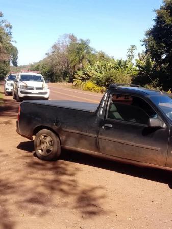 Campo Novo: Brigada Militar realiza prisão por furto em estabelecimentos comerciais