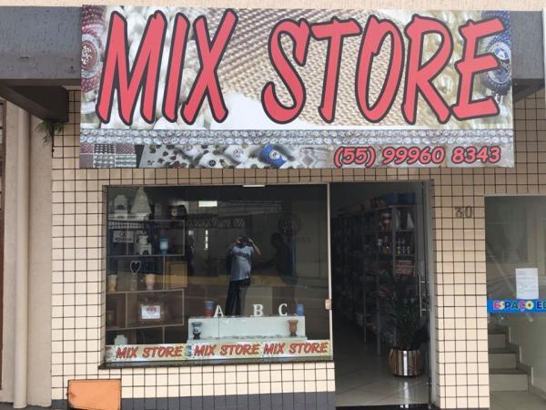 Loja Mix Store cumprirá roteiro de vendas e entregas de produtos entre os dias 08 e 11 de junho
