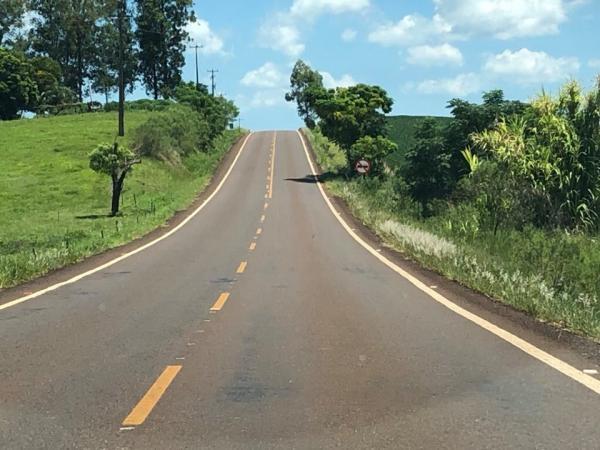 Audiência no DNIT poderá acelerar federalização de trecho da RSC 163 na Região Celeiro