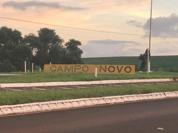 Campo Novo: SMS divulga atualizações referentes ao coronavírus