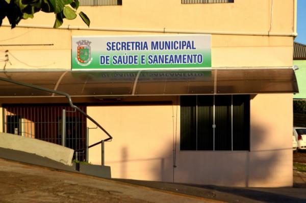 Secretaria da Saúde promove amanhã o Dia D em Tenente Portela