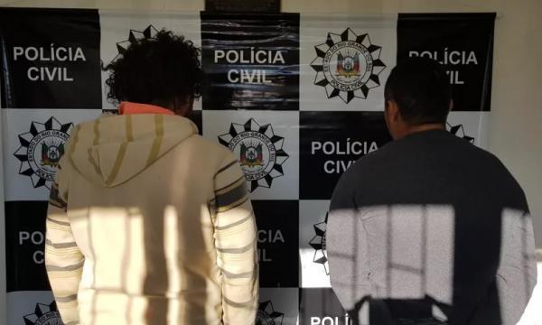 Polícia Civil cumpre mandados em Erval Seco e Redentora