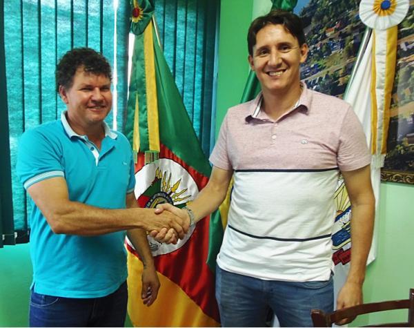 PT confirma que prefeito de Barra do Guarita deverá concorrer à reeleição em 2020
