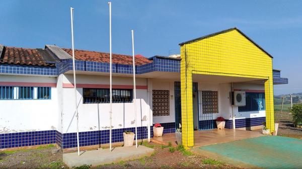 Prefeitura de Coronel Bicaco promove melhorias em escola infantil