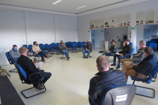 Instituído 'toque de recolher' no município de Três Passos