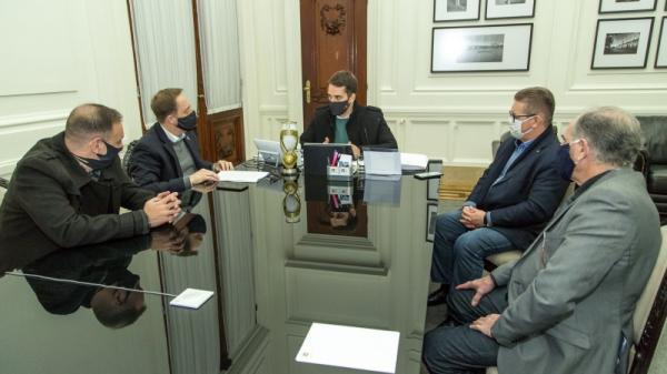 Governo Estadual autoriza o retorno do Gauchão 2020 a partir do dia 23 de julho