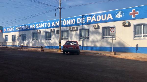 Vereadores aprovam destinação de R$ 56 mil para o hospital de Coronel Bicaco