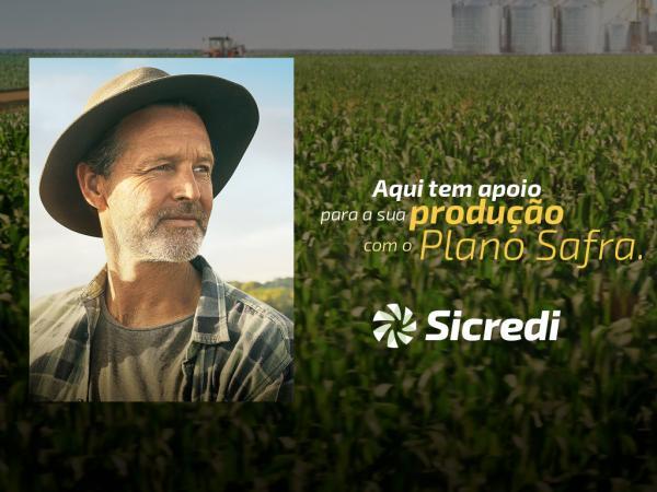 Sicredi disponibiliza R$ 22,9 bilhões para o Plano Safra 2020/2021
