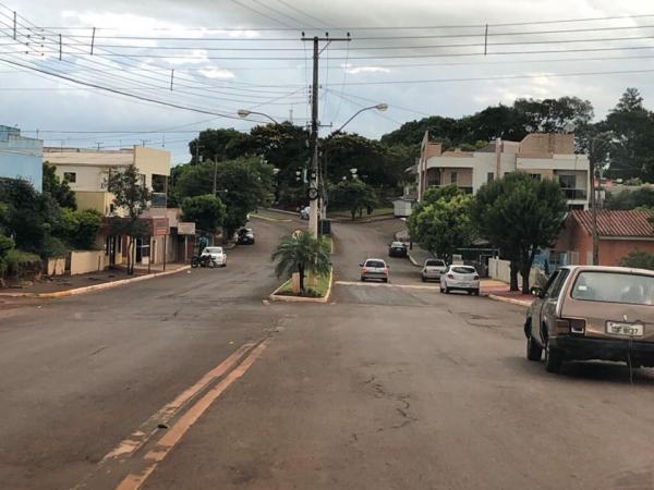 Miraguaí contabiliza mais quatro casos de Covid-19