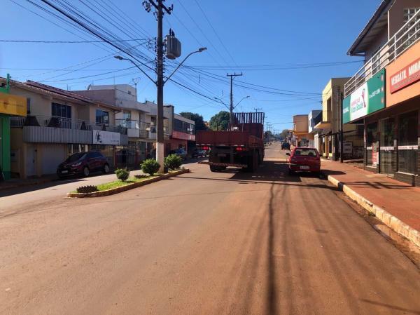 Número de contaminados por Covid-19 aumenta em Coronel Bicaco