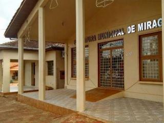 Partidos de Miraguaí indicam para três candidaturas para prefeito