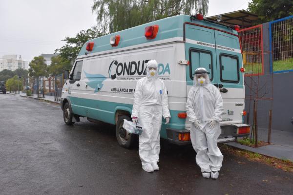Três Passos aumenta em 20 o número de curados do coronavírus