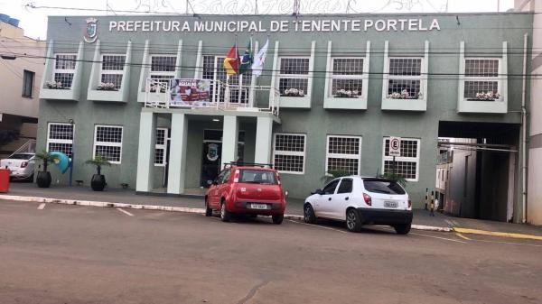 PP, PDT e MDB anunciam coligação em Tenente Portela