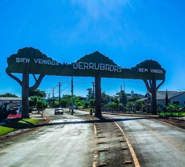 Derrubadas contabiliza 48 moradores curados do Covid-19